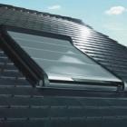 Roleta vnější - Solární pohon
