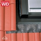 Pro profilovanou krytinu-okna s WD