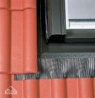 Pro profilovanou krytinu-okna bez WD