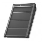 Venkovní roleta lehká solární