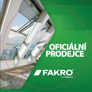 Oficiální prodejce FAKRO